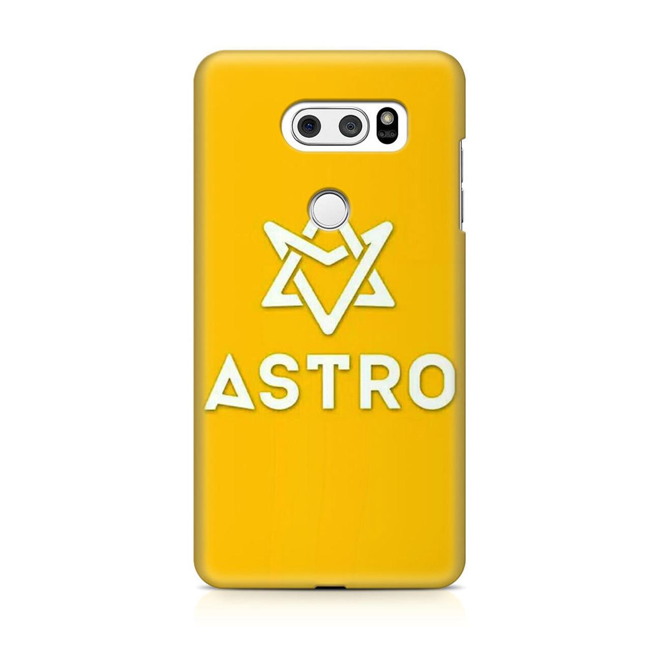 huge discount 29c54 d2c37 Astro KPop LG V30 Case