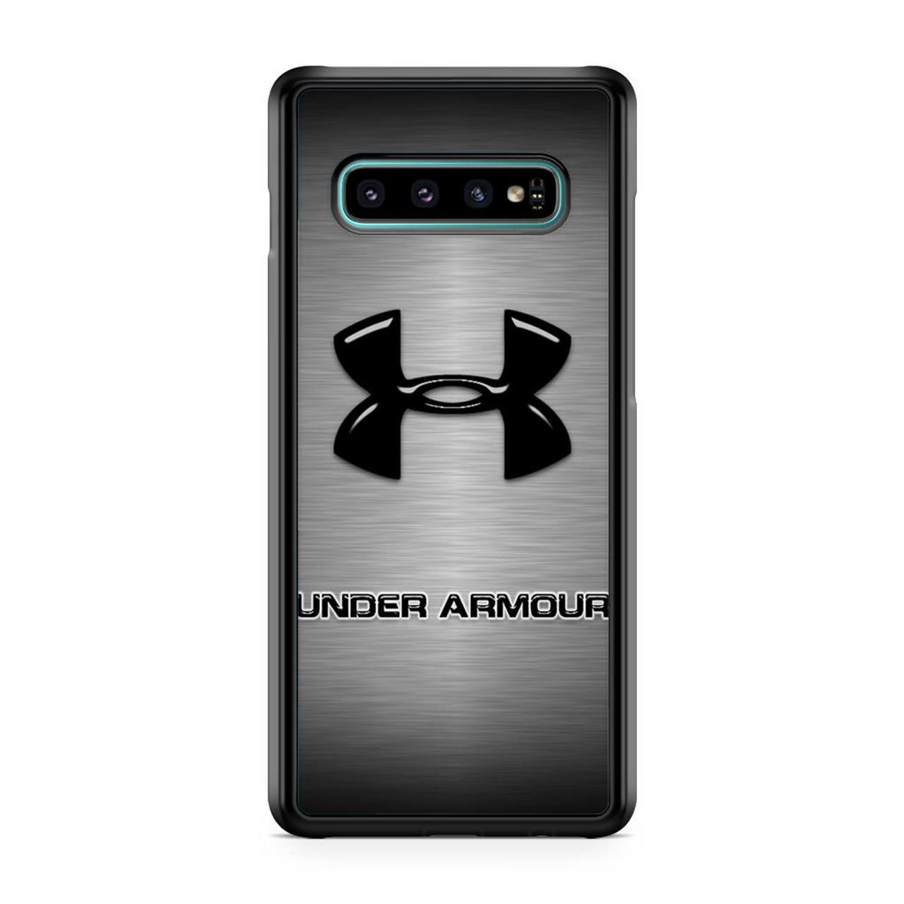 taniej zamówienie online przybywa Under Armour Samsung Galaxy S10 Case