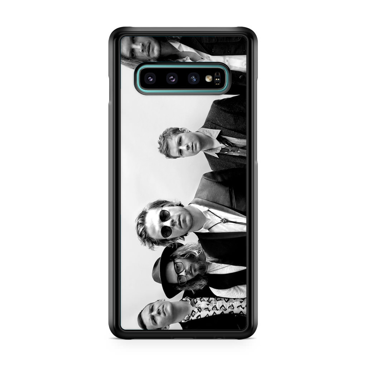 Cage The Elephant Wallpaper Samsung Galaxy S10 Case Caseshunter