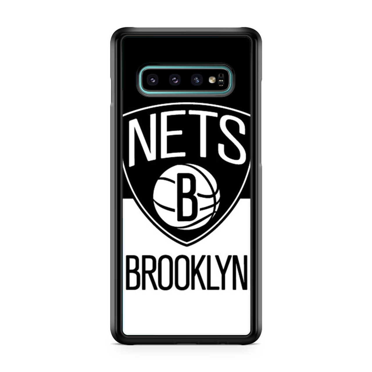 Brooklyn Nets Logo Samsung Galaxy S10 Case Caseshunter