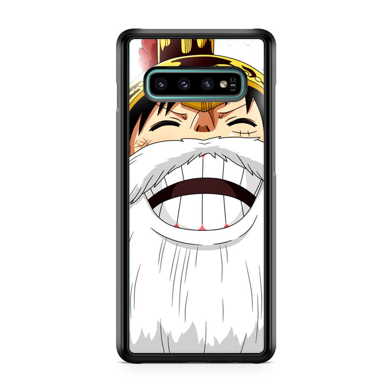 Yawn~ Samsung S10 Case