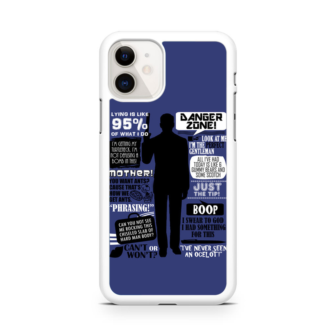 cover iphone 11 archer