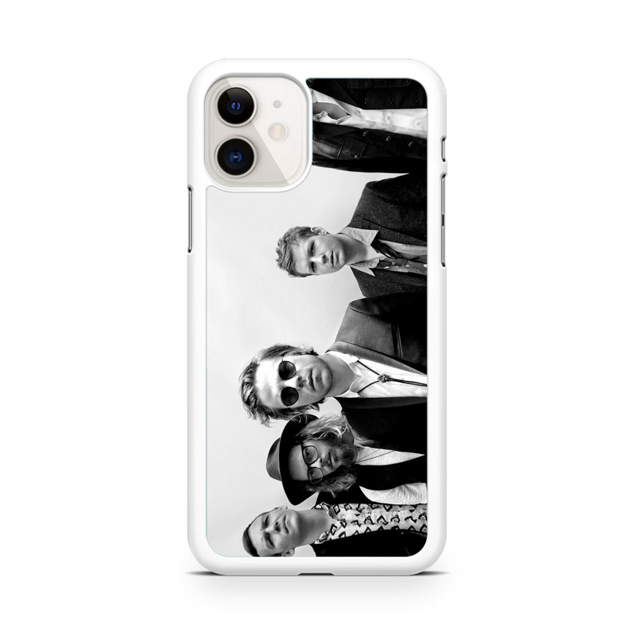 Cage The Elephant Wallpaper Iphone 11 Case Caseshunter