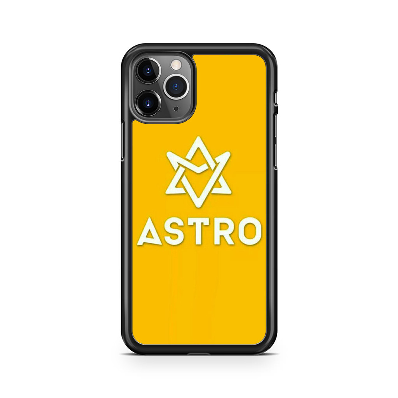 A KPOP THING - BLACK iphone 11 case