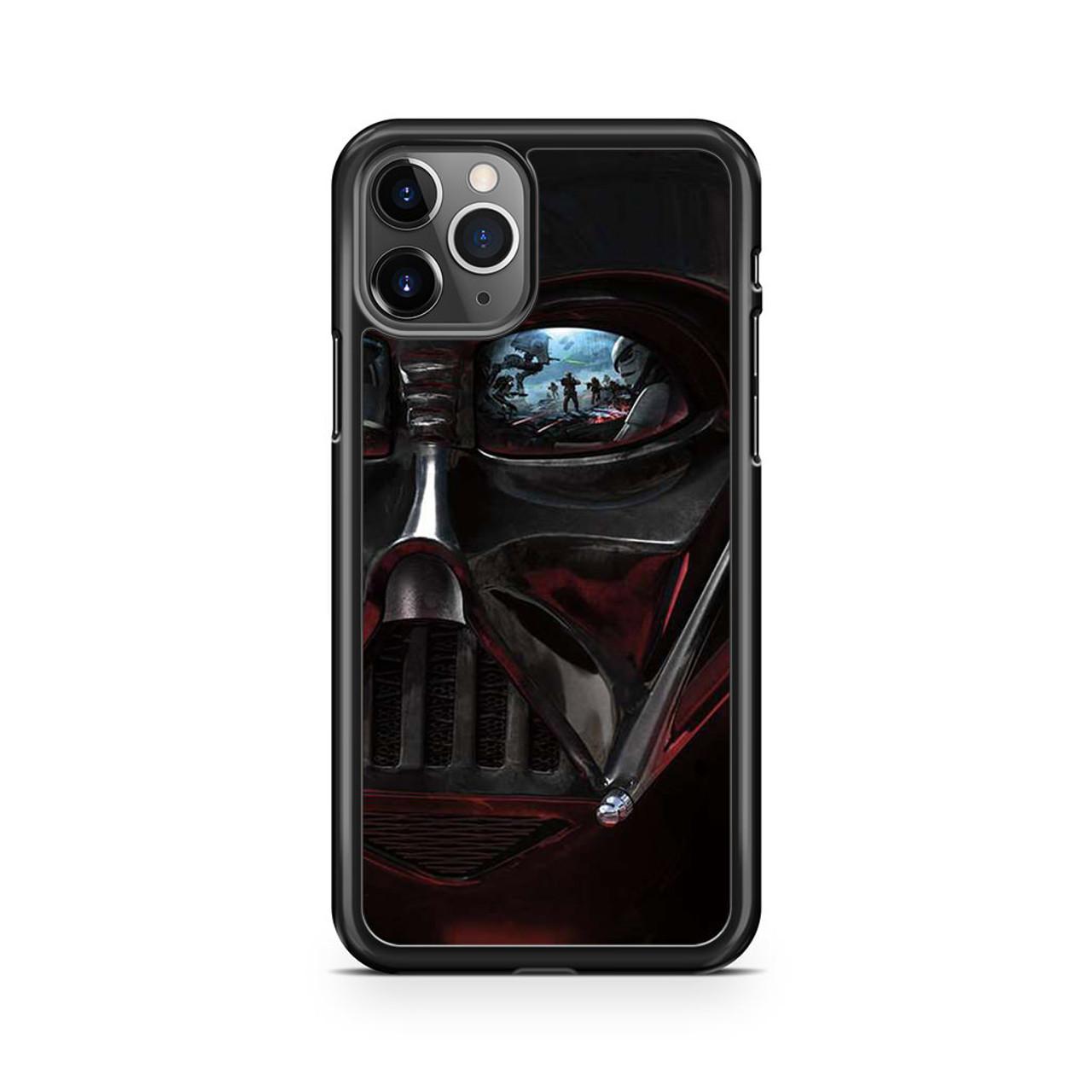 Star Wars Darth Vader Eye iPhone 11 Pro Max Case