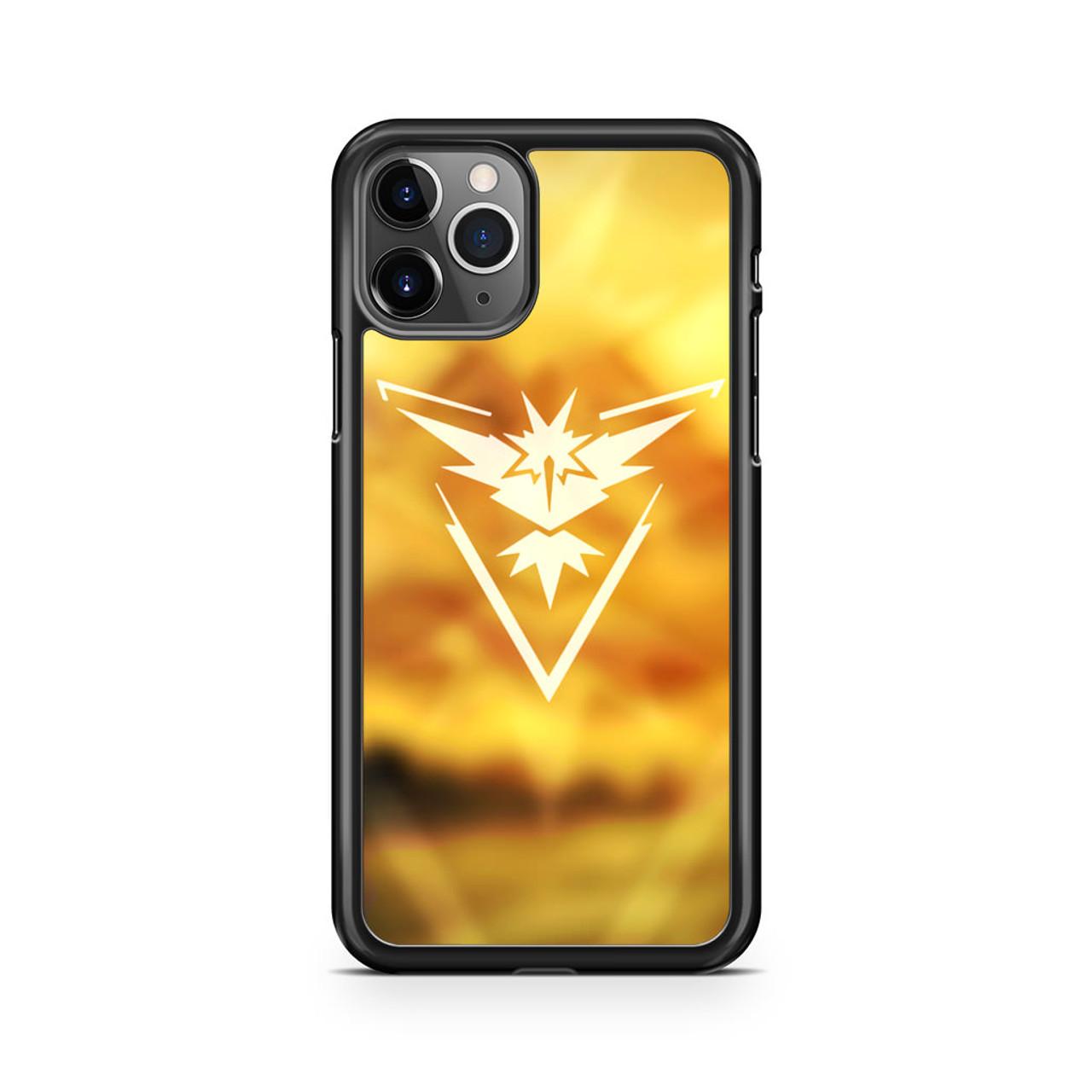 Team Instinct iphone case