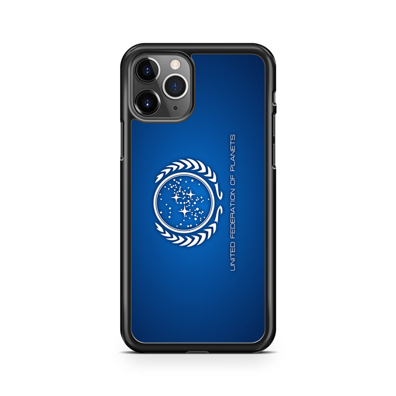 Planets iPhone 11 case