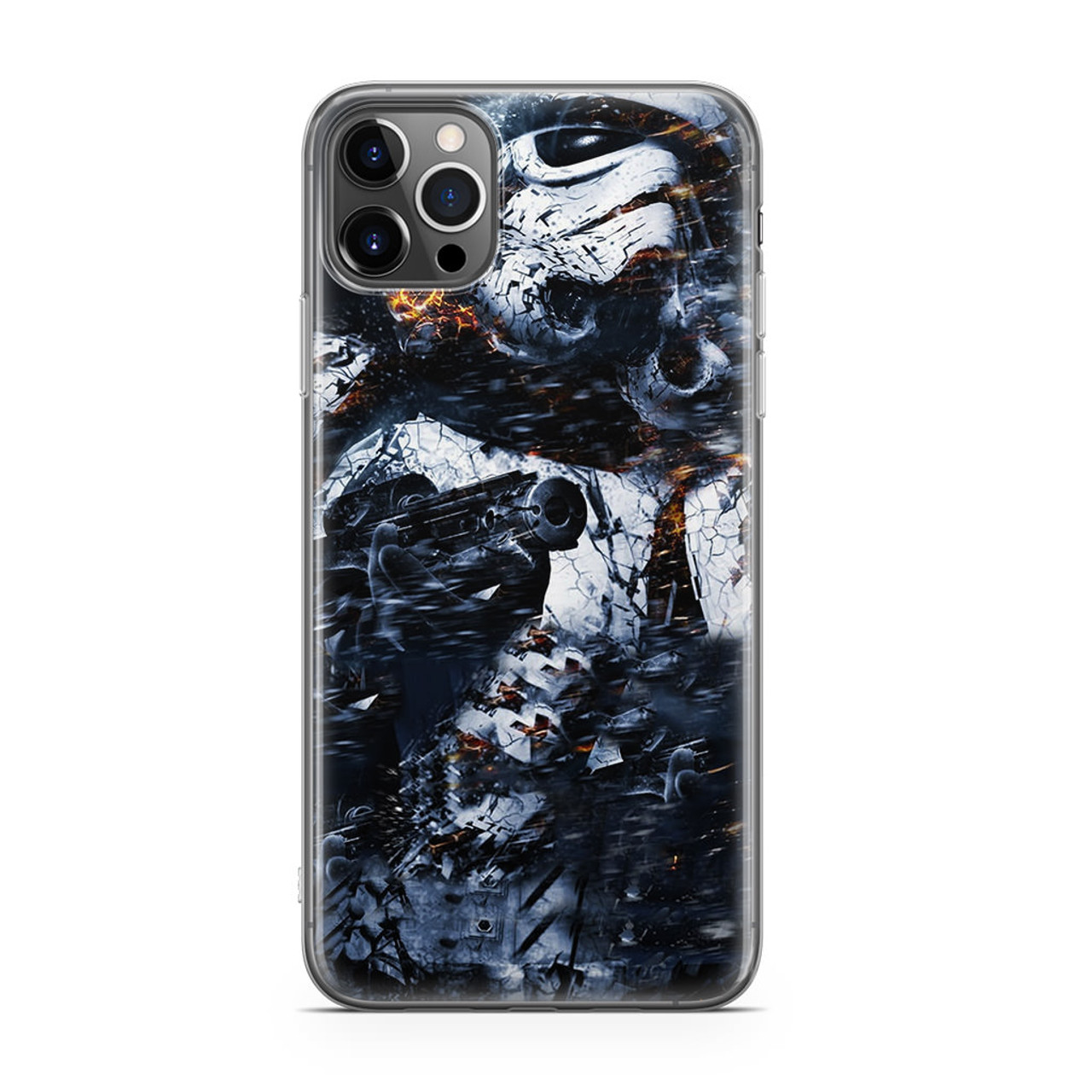 Star Wars Stormtroopers iPhone 12 Pro Max Case