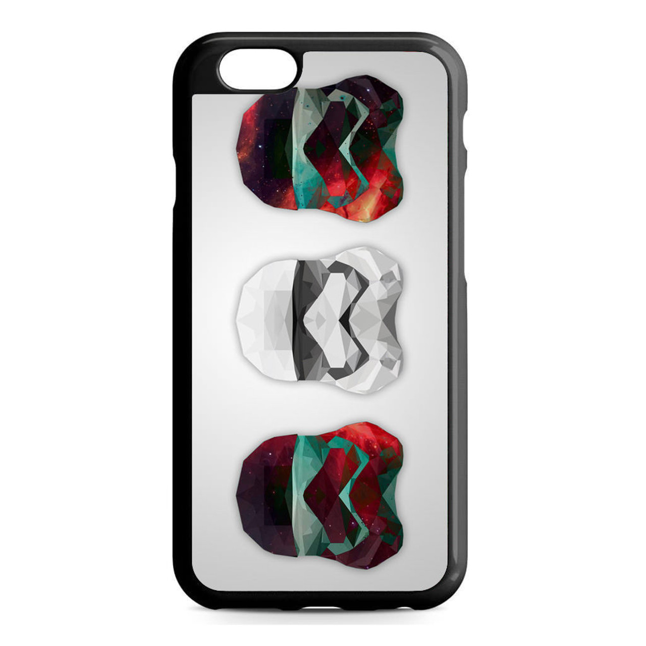 detailing f698c ac7bd Abstract Artistic Helmet Stormtrooper iPhone 6/6S Case