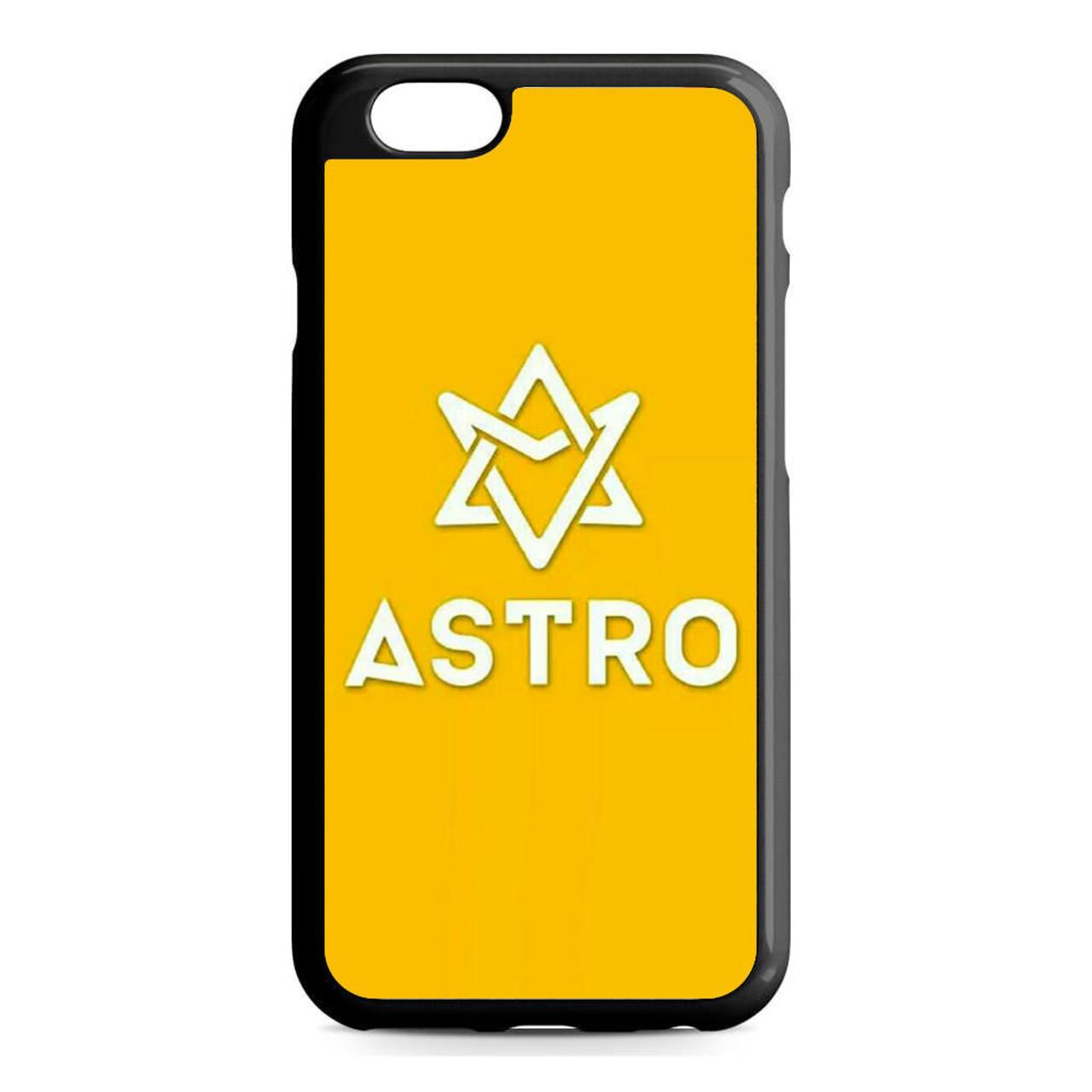 newest 7d5ac baa14 Astro KPop iPhone 6/6S Case