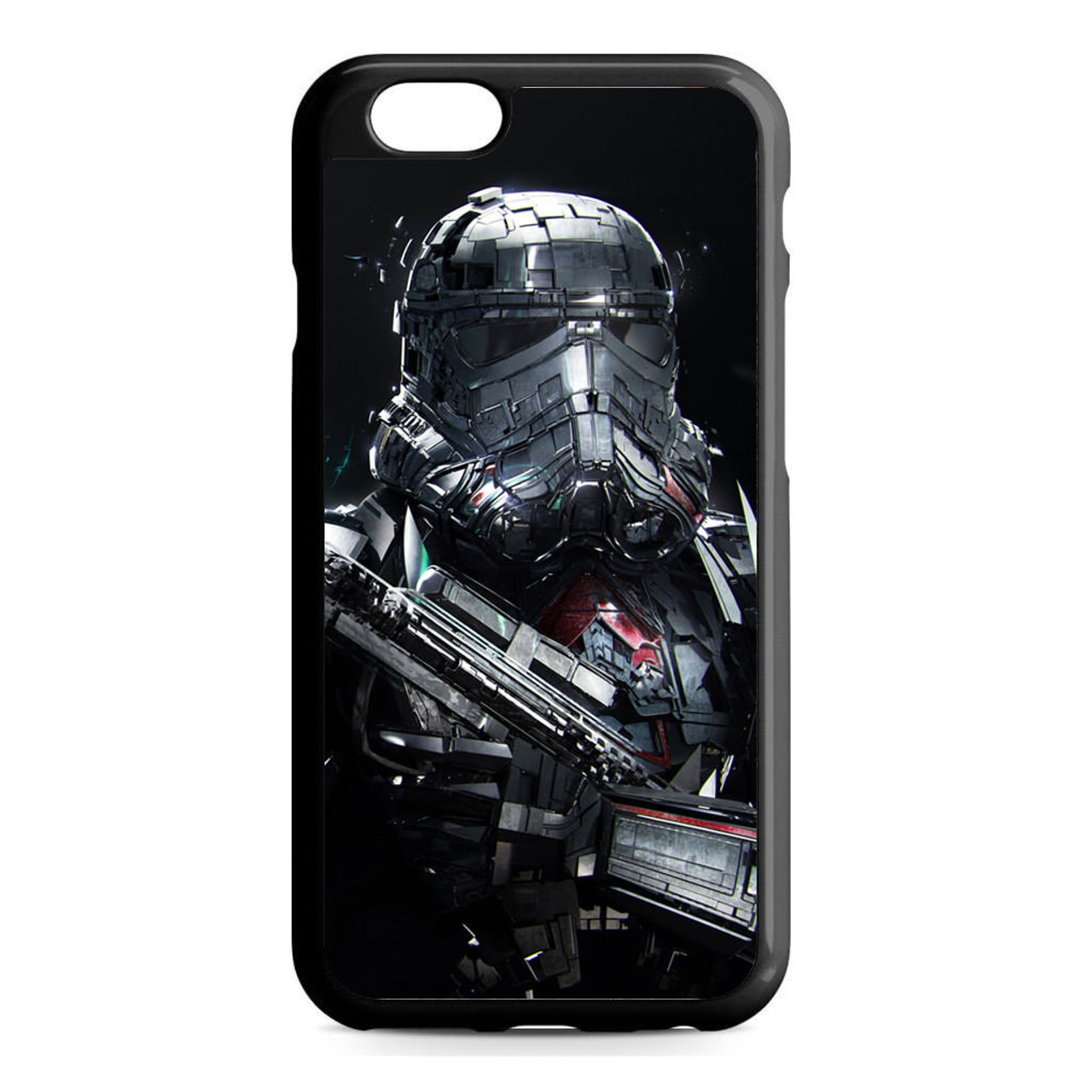 size 40 a9367 8f41a Star Wars Stormtrooper iPhone 6/6S Case