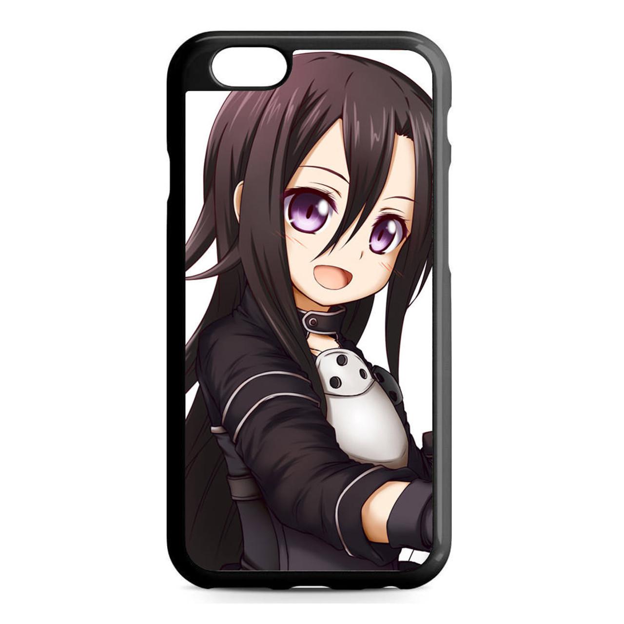 sword art online iphone 6 case