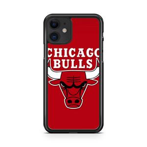 Chicago Bulls Logo Nba iPhone 7 Case - CASESHUNTER