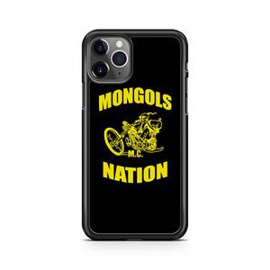 Mongols MC 7 Case Phone Case for iPhone Samsung LG GOOGLE IPOD