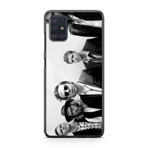 Cage The Elephant Wallpaper Samsung Galaxy Note 10 Case Caseshunter