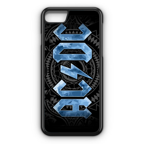ac dc iphone 7 case