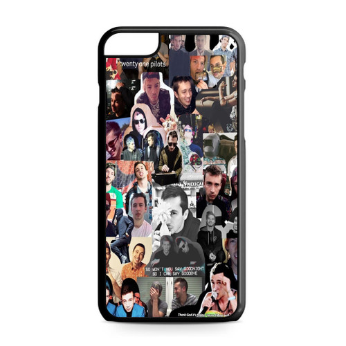 dc0f1bb1981f Tyler The Creator Garden Shed iPhone 6 Plus 6S Plus Case - CASESHUNTER