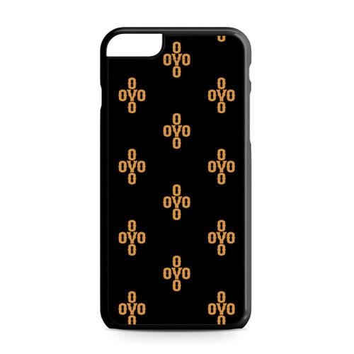 reputable site 319d3 36c14 Ovo Owl Logo iPhone 6 Plus/6S Plus Case - CASESHUNTER