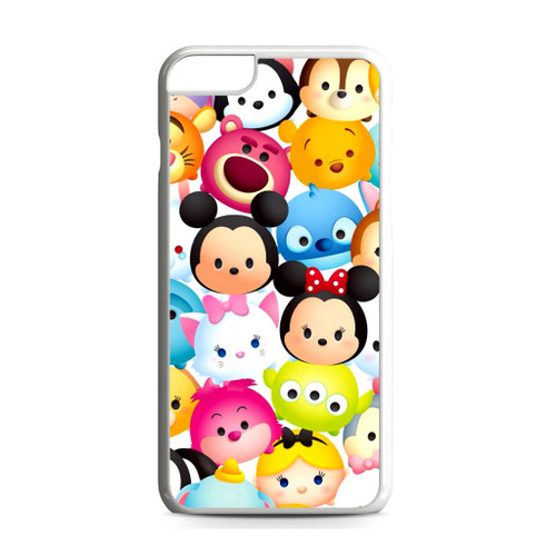 best sneakers 87f0d d2e27 Disney Tsum Tsum iPhone 6 Plus/6S Plus Case