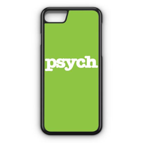 psych 2 iphone case