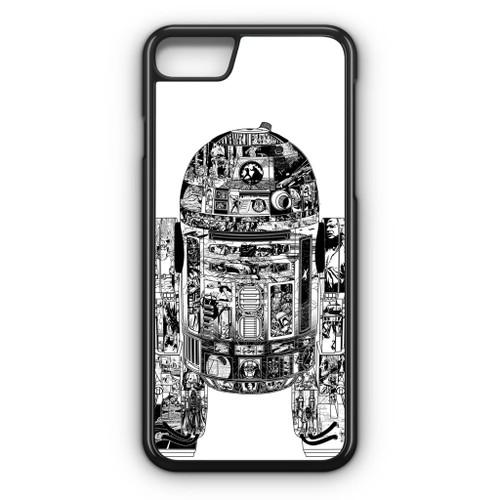 Epic R2D2 iPhone 5C Case - CASESHUNTER