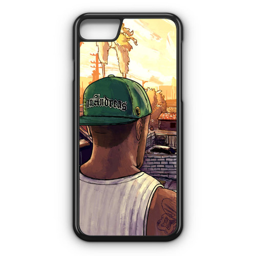 iphone 8 case gta