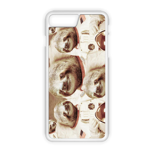 Dolla Dolla Bill Sloth Astronaut iPhone 8 Plus Case - CASESHUNTER 147a47fdd