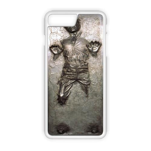 los angeles 5526e e9883 Han Solo in Carbonite iPhone 8 Plus Case