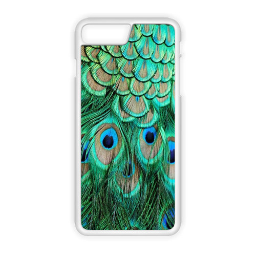 feather iphone 7 plus case