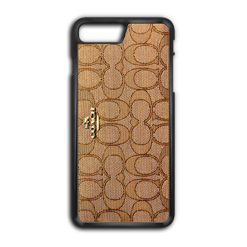 the latest 757ba 90855 Coach Wallet iPhone 8 Plus Case - CASESHUNTER