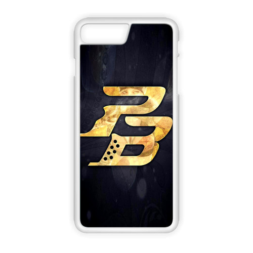 Point Blank Logo iPhone 8 Plus Case
