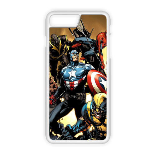 avengers case iphone 8