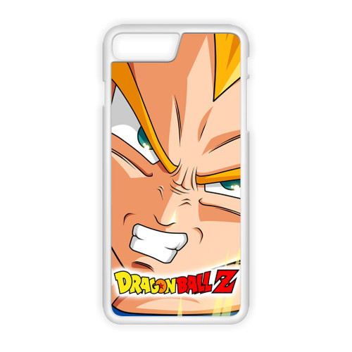 Dragonball Z Vegeta iPhone 8 Plus Case - CASESHUNTER 6aa1028f1
