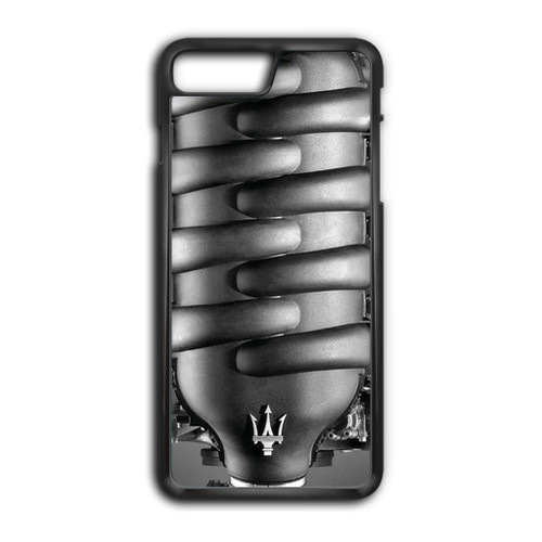 check out 956dd a7aaa Maserati Engine iPhone 6 Plus/6S Plus Case - CASESHUNTER