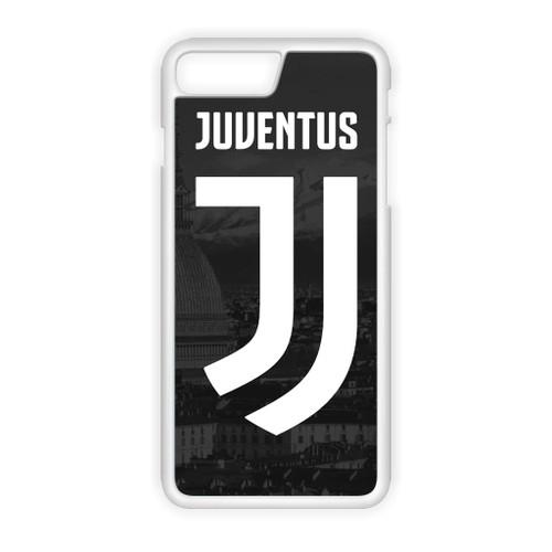 Juventus Big Logo IPhone 8 Plus Case