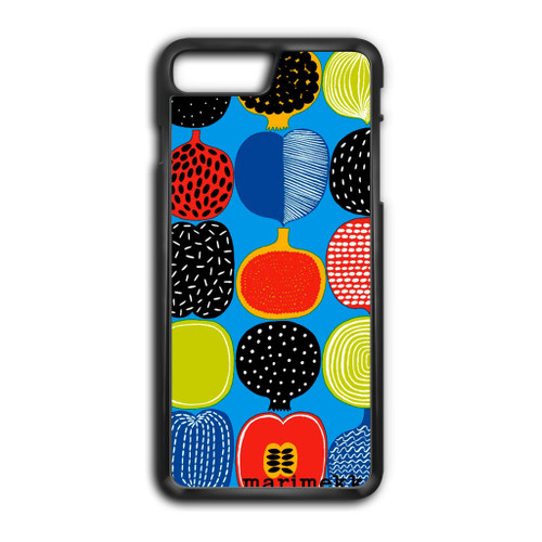 super popular 8f656 5fb4a Marimekko Spring iPhone 8 Plus Case