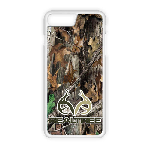 new concept 23c01 3d002 Realtree Ap Camo Hunting Outdoor iPhone 8 Plus Case