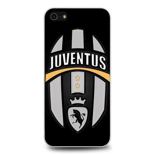 economico per lo sconto 0497f b1986 Juventus FC iPhone 5/5S/SE Case