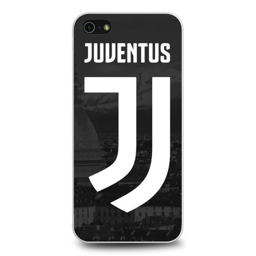 metà fuori 1e103 8d869 Juventus Big Logo iPhone 5/5S/SE Case