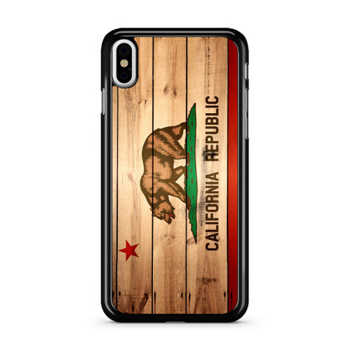 CALIFORNIA REPUBLIC iphone case