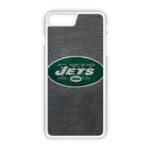 pretty nice 3c09d 5db8e New York Jets NFL Football iPhone 7 Plus Case