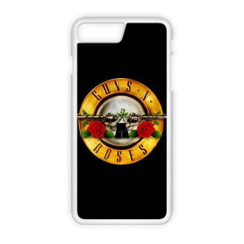 Guns n roses mobilskal iphone 5