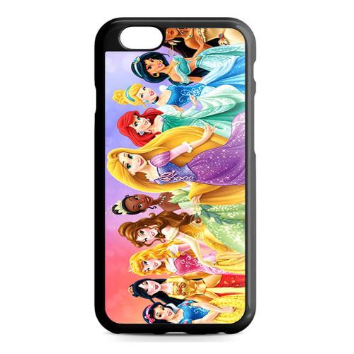 disney princess rapunzel iphone case
