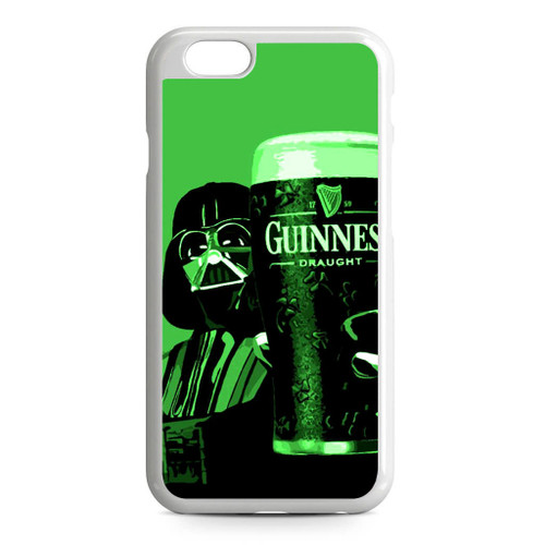 Star Wars Darth Vader Guinness Iphone 66s Case