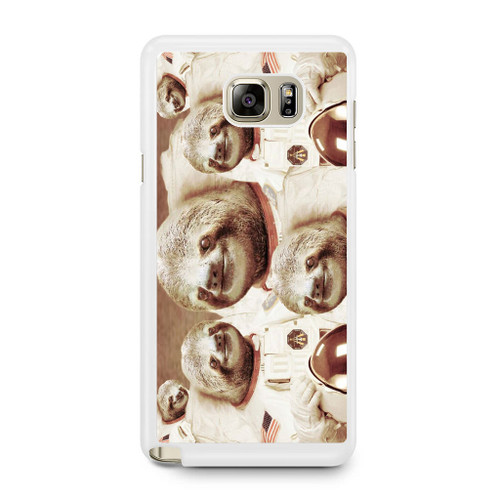 Dolla Dolla Bill Sloth Astronaut Samsung Galaxy Note 5 Case ... cf12ce419