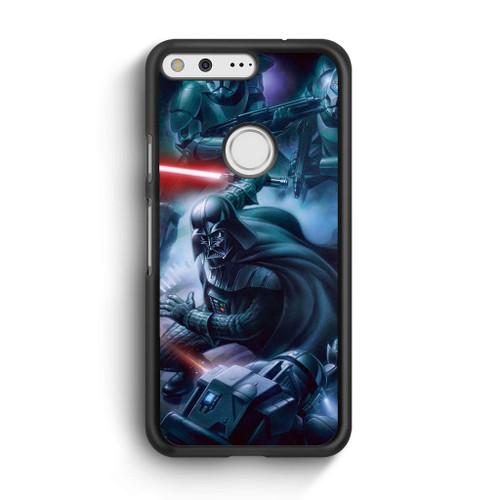 Star Wars Darth Vader Sunglasses Iphone 8 Plus Case Caseshunter