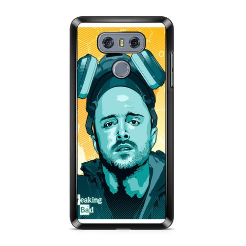 Tv Show Family Guy LG G6 Case - CASESHUNTER