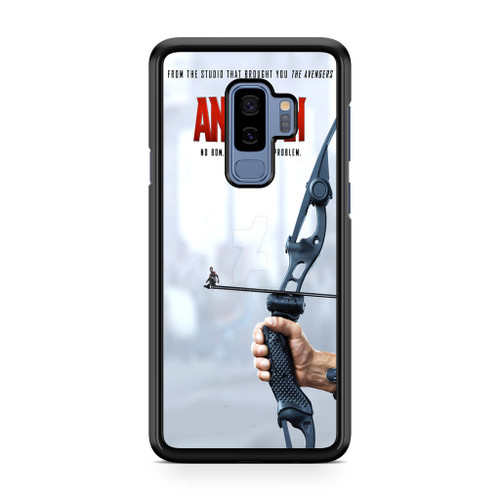 huge discount 331eb 1c7b5 Ant Man Avengers Samsung Galaxy S9 Plus Case