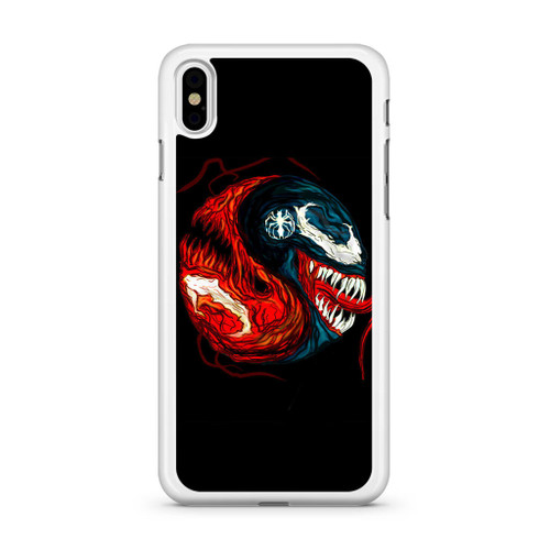 venom iphone xs case