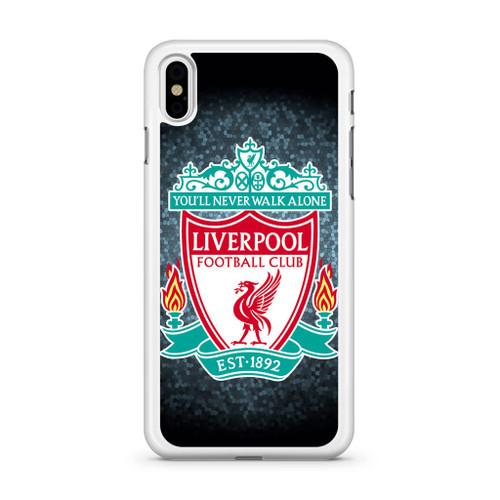 liverpool fc phone case iphone xs max
